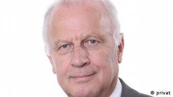 Prof. Dr. Manfred Lämmer
