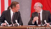 Sowjetunion START Vertrag 1991