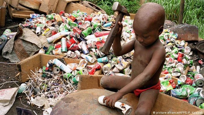 kinderarbeit definition
