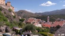 DW Sendung Euromaxx Korsika
