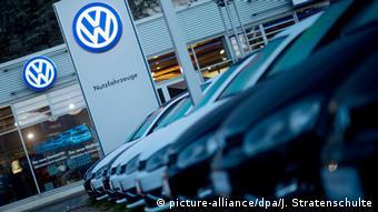 Αντιπροσωπεία VW