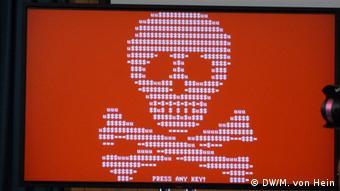 Вірус Petya вимагав викуп у біткоїнах за розблокування