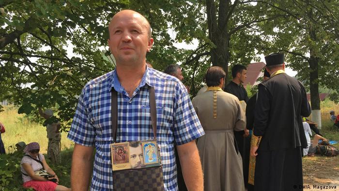 Вбивство царя Миколая й призвело до всіх бід, - вважає вірянин УПЦ МП Руслан