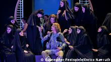 Bayreuther Festspiele 2016 Parsifal