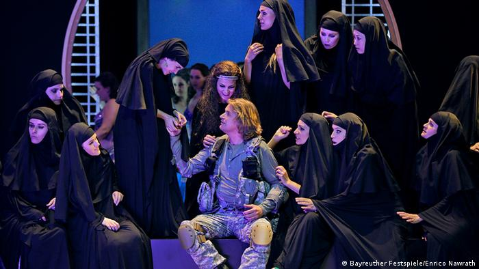 Bayreuth Festival 2016 Parsifal