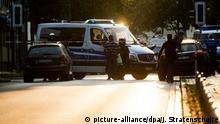 Hildesheim Polizei durchsucht Moschee und Wohnungen mutmaßlicher Islamisten