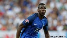 Frankreich Paul Pogba Fußballspieler