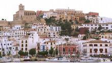 Euromaxx Balearen Insel ibiza