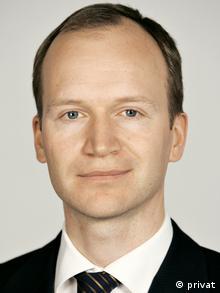 Райнгард Мюллер - політичний оглядач газети Frankfurter Allgemeine Zeitung
