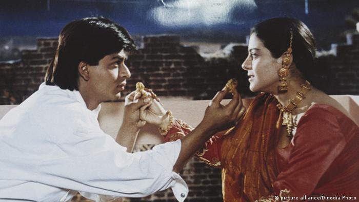Indischer Bollywood-Star Shah Rukh Khan NEU