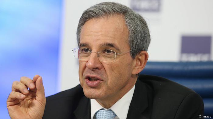Thierry Mariani französischer Politiker