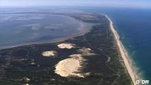 Titel: Euromaxx Insel Sylt Sendung Euromaxx 29.07.2016 Copyright: DW