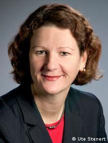 Dr. Ute Stenert (Ute Stenert)