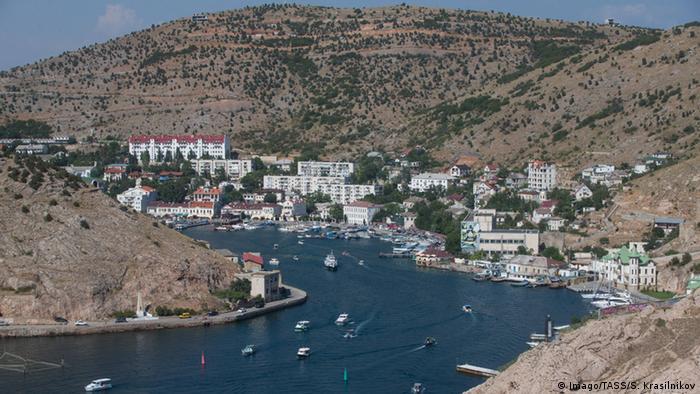 Італійські депутати і бізнесмени відвідують Крим