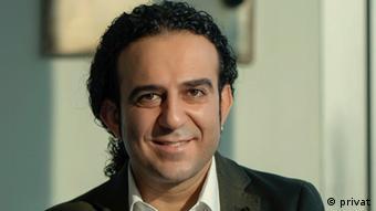 DW Türkçe İstanbul Koordinatörü Bülent Mumay