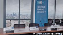 European Banking Authority (EBA) in London (European Banking Authority)