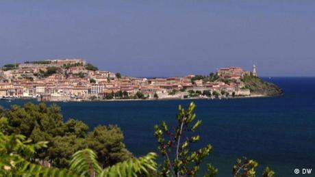 Descubriendo la isla de Elba