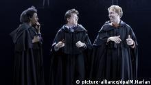 Harry Potter und das verwunschene Kind Harry Potter and the cursed child