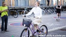Designprojekt City Cyclists