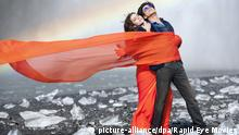Indien Bollywood Film Dilwale