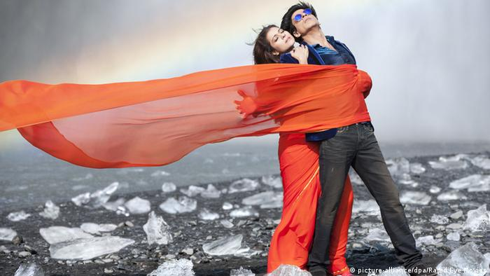 Indien Bollywood Film Dilwale (picture-alliance/dpa/Rapid Eye Movies)