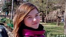 Lernerporträt - Valeria aus Moldawien