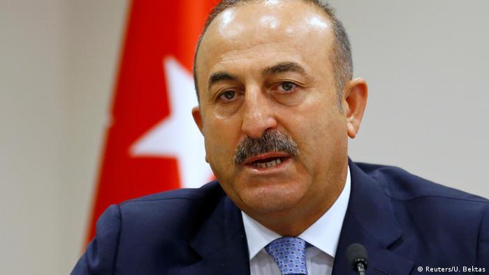 Türkei wehrt sich gegen Vorwürfe der Bundesregierung