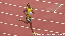 Peking - Usain Bolt