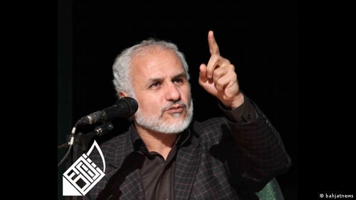 Hasan Abbasi