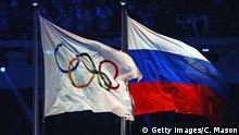 Russland Olympische Winterspiele in Sotschi - Eröffnungsfeier