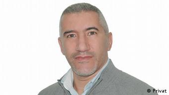 Rachid Jarmouni