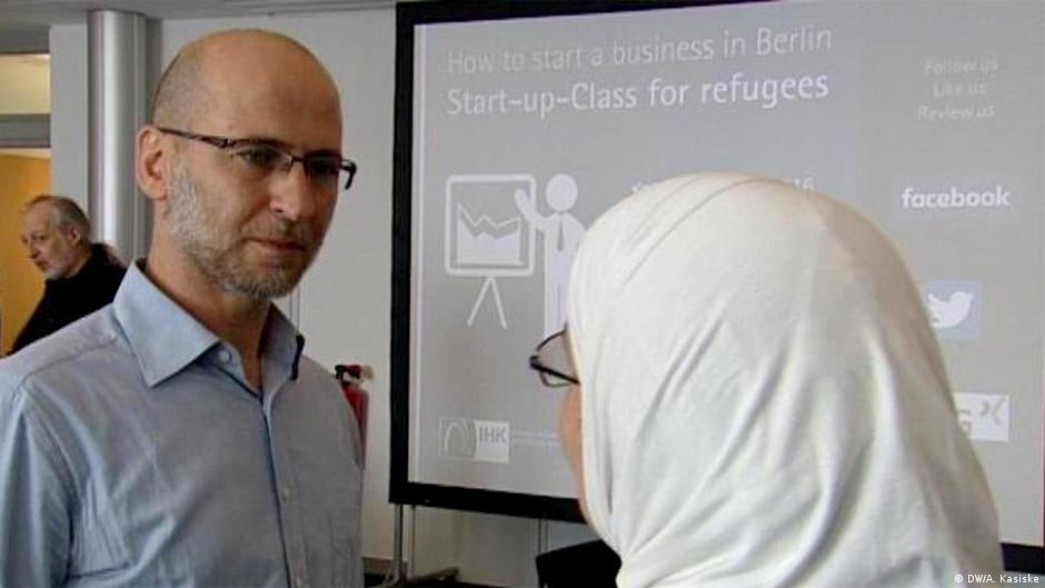 68fbc58c0b352 ألمانيا.. مصاعب أمام فتح اللاجئين مشاريع خاصة بهم