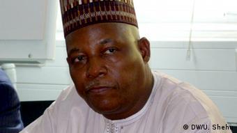 Kashim Shettima Gouverneur Bono Nigeria