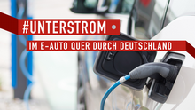 08.2016 DW Made in Germany #UnterStrom Serie (Teaser)