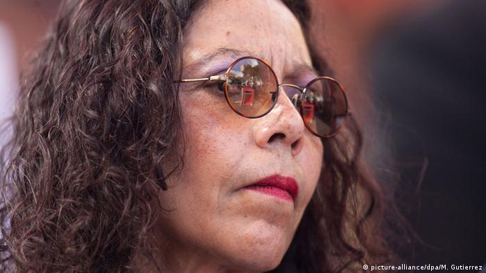 En medios políticos se rumoraba desde hace semanas que Murillo, de 65 años, sería la escogida por el mandatario como candidata a vicepresidenta.