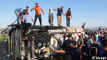 Un atentado similar se produjo ya el pasado agosto en Bingol, en el sureste turco, mayoritariamente poblado por kurdos.