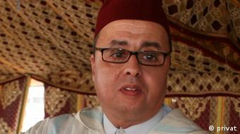 Lahcen Sguenfle Marokko