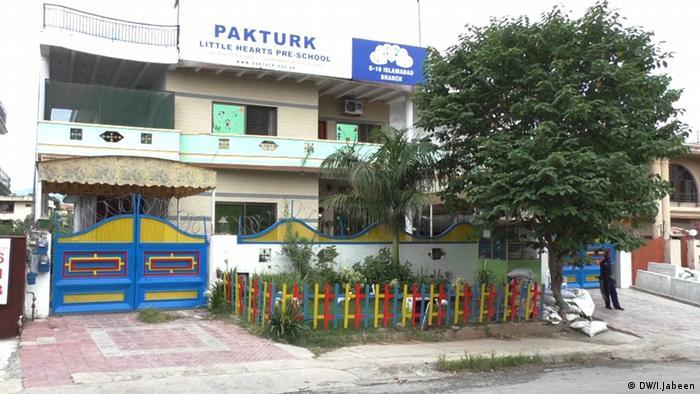 Pak-Turk Schulen in Pakistan