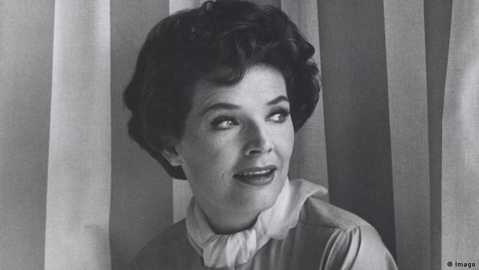 Polly Bergen in 'Kisses for my President' - Copyright: Imago