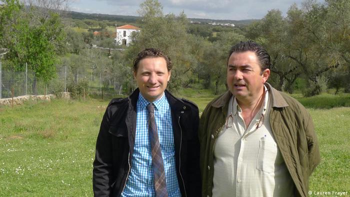 """Fazenda na Espanha produz foie gras de """"gansos felizes"""""""