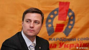 Nikolai Katerinchuk Porträtfoto