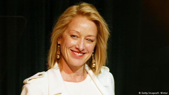 Patricia Wettig, Copyright: Getty imgaes / K. Winter