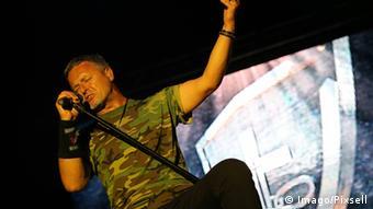Kroatien Marko Perkovic alias Thompson - Konzert in Cavoglave (Foto: Imago/Pixsell)