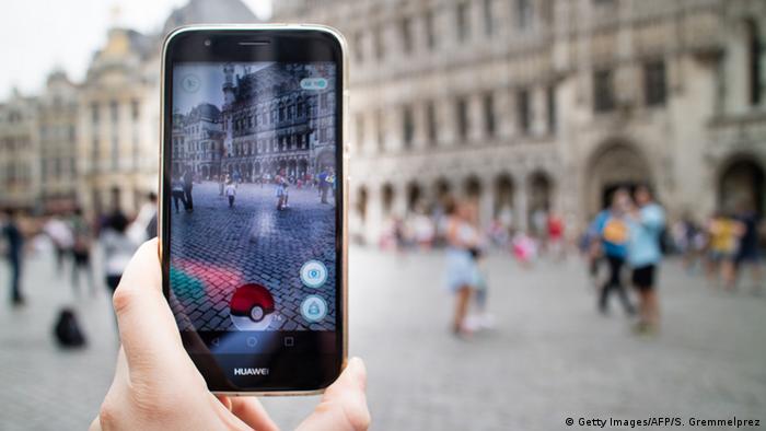 """França quer banir """"Pokémon Go"""" das escolas"""
