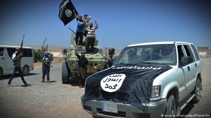 Islamischer Staat im Irak