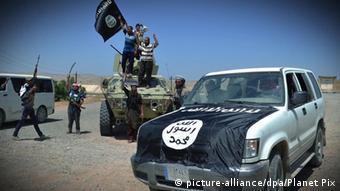 Στόχος του IS είναι η διασάλευση της δομής των δυτικών κοινωνιών