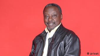 Jenerali Ulimwengu (private)