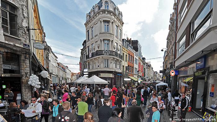 French city cancels famed flea market over security concerns | News ...