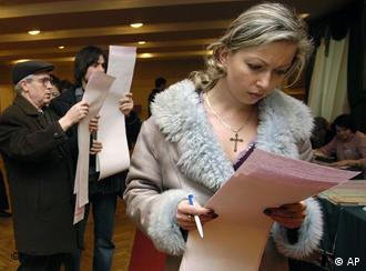 Велика кількість бюлетенів може спровокувати махінації, застерігають експерти
