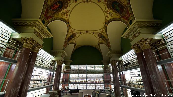 Herzog-August-Bibliothek 